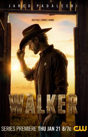 постер к сериалу Walker 2021