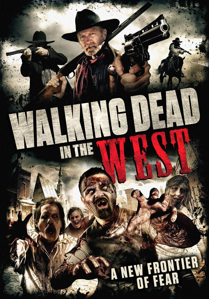 The Walking Dead Film