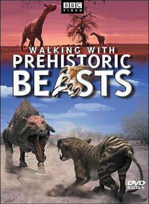 Walking with Beasts (TV Miniseries)