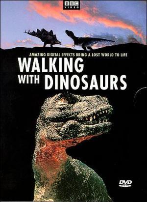 Caminando entre Dinosaurios (Miniserie de TV)