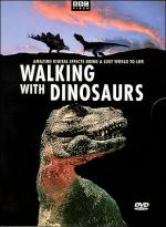 Walking with Dinosaurs (TV Miniseries)