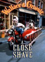 Wallace & Gromit: Una afeitada al ras