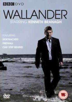 Wallander (Serie de TV)