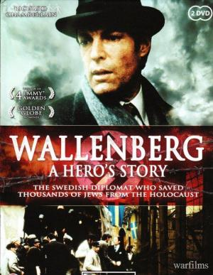 Wallenberg (Miniserie de TV)