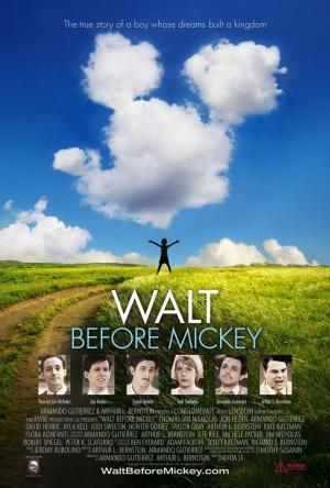 Walt, el soñador