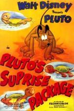Pluto: El paquete sorpresa (C)