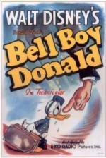 Donald el botones (C)