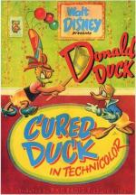 Cured Duck (S)