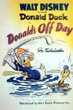Donald's Off Day (S)