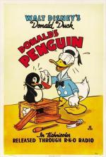 El pingüino de Donald (C)