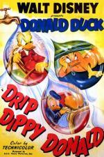 Pato Donald: La gota de agua (C)