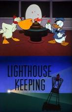 Walt Disney's Donald Duck: Lighthouse Keeping (C)