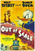 Walt Disney's Donald Duck: Out of Scale (C)