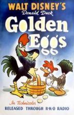 Walt Disney's Donald Duck: The Golden Eggs (C)