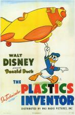 Walt Disney's Donald Duck: The Plastics Inventor (C)