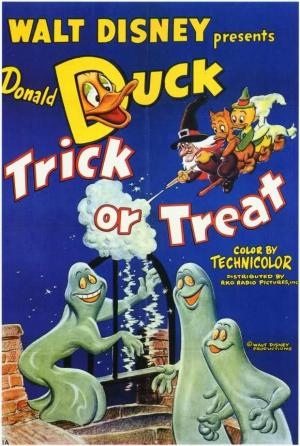 Trick or Treat (S)