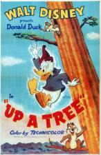 Walt Disney's Donald Duck: Up a Tree  (S)