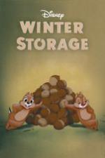 Pato Donald: Almacén de invierno (C)