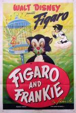 Walt Disney's Figaro and Frankie (C)