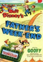 Goofy: El fin de semana de papá (C)