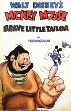 Walt Disney's Mickey Mouse: Brave Little Tailor (C)