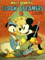 Walt Disney's Mickey Mouse: Clock Cleaners (C)