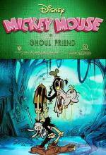 Mickey Mouse: El amigo zombie (TV) (C)