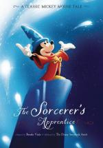 Walt Disney's Mickey Mouse in Fantasia: The Sorcerer's Apprentice (S)