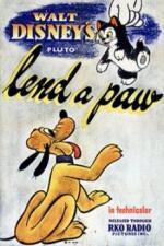 Mickey Mouse: Salvamento gatuno (C)