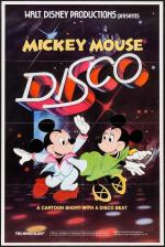 Disco Mickey Mouse (C)
