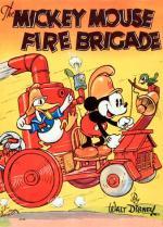 Walt Disney's Mickey Mouse: Mickey's Fire Brigade (C)