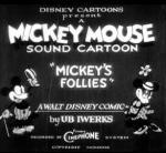 Mickey Mouse: El show de Mickey (C)