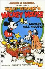 Walt Disney's Mickey Mouse: Mickey's Pal Pluto (C)