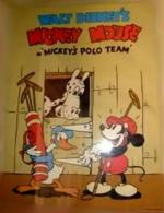 Mickey Mouse: El equipo de polo de Mickey (C)