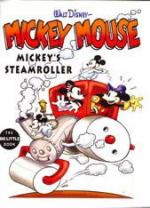 Walt Disney's Mickey Mouse: Mickey's Steam Roller (Mickey's Steamroller) (C)