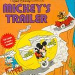 Mickey Mouse: La caravana de Mickey (C)