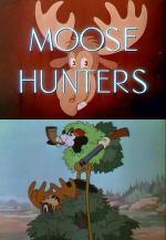 Walt Disney's Mickey Mouse: Moose Hunters (C)