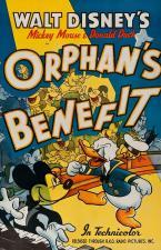 Mickey Mouse: La gala benéfica para los huérfanos (C)
