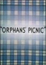 Walt Disney's Mickey Mouse: Orphans' Picnic (C)