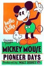 Mickey Mouse: Mickey y Minnie en el Oeste (C)