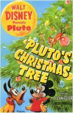 Walt Disney's Mickey Mouse: Pluto's Christmas Tree (C)