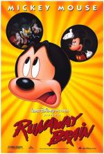 Walt Disney's Mickey Mouse: Runaway Brain (C)