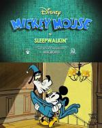 Mickey Mouse: Sonámbulo (TV) (C)