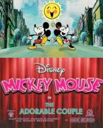 Mickey Mouse: Una pareja ideal (TV) (C)