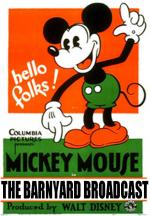 Walt Disney's Mickey Mouse: The Barnyard Broadcast (S)