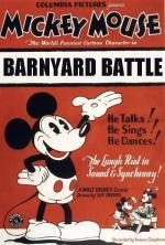 Mickey, el maestro del concierto (C)