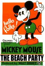 Walt Disney's Mickey Mouse: The Beach Party (S)