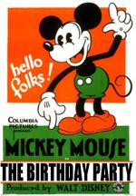 Walt Disney's Mickey Mouse: The Birthday Party
