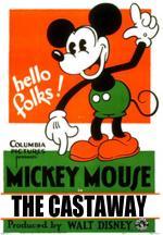 Mickey Mouse: El naufragio de Mickey (C)