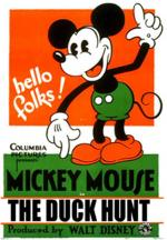 Walt Disney's Mickey Mouse: The Duck Hunt (S)